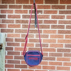 Vintage Tommy Girl crossbody bag